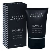 Крем для лица Homme The face cream Charme d'Orient