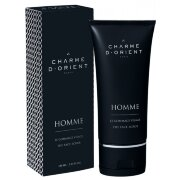 Пилинг для лица Homme The face scrub Charme d'Orient
