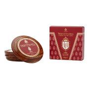 Мыло для бритья в деревянной чаше 1805 Luxury Shaving Soap TRUEFITT and HILL