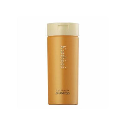 Лечебный очищающий шампунь для кожи головы и волос Канбисей Kanbisei Shampoo C'BON