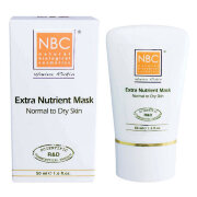 Питательная маска EXTRA NUTRIENT MASK NBC Haviva Rivkin