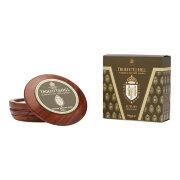 Мыло для бритья в деревянной чаше Luxury Shaving Soap TRUEFITT and HILL