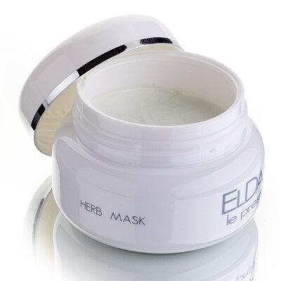 Травяная маска HERB MASK ElDan