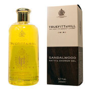 Гель для ванны и душа Sandalwood Bath and Shower Gel TRUEFITT and HILL