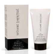 Превосходный дневной СС крем для лица CC Cream Selvert Thermal