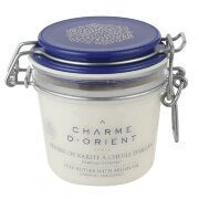 Масло Карите Восточный аромат Parfum d'Orient Beurre Karite Argan Charme d'Orient