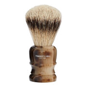 Помазок для бритья Рог Horn Wellington Shaving Brush TRUEFITT and HILL