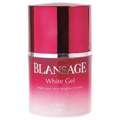 Гель против пигментации на основе наносом Блансаж Blansage White Gel CHANSON COSMETICS