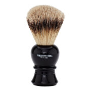 Помазок для бритья Черное дерево Ebony Regency Shaving Brush TRUEFITT and HILL