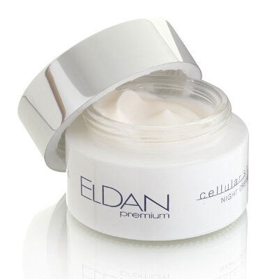 Ночной крем PREMIUM CELLULAR SHOCK NIGHT CREAM ElDan