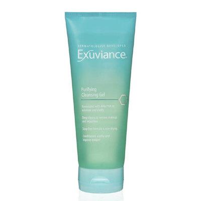 Очищающий гель Purifying Cleansing Gel Exuviance