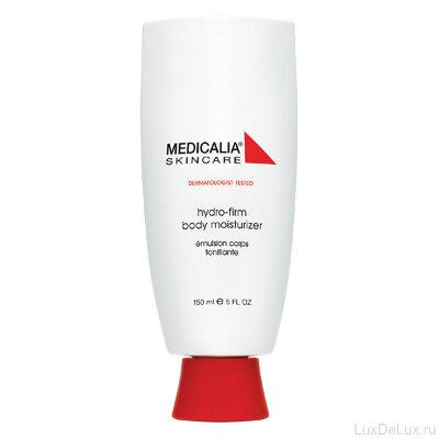 Увлажняющая и укрепляющая эмульсия для тела Medi-Heal MEDICALIA