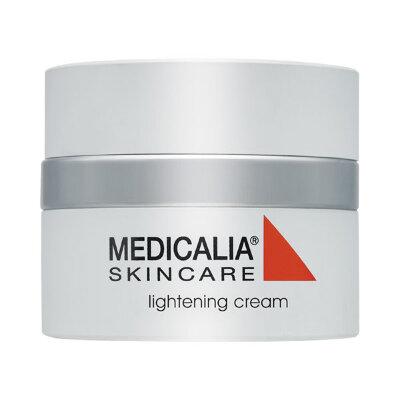 Крем для коррекции тона кожи (осветляющий) Medi-REFINE Lightening Cream MEDICALIA