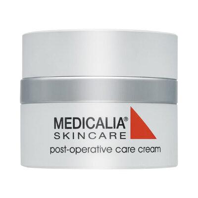 Восстанавливающий крем после эстетических косметических процедур Medi-Heal Post-Operative Care Cream MEDICALIA