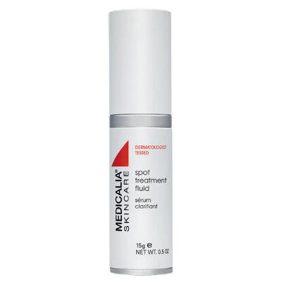 Сыворотка для проблемной кожи Medi-CLEAR Spot Treatment Fluid MEDICALIA