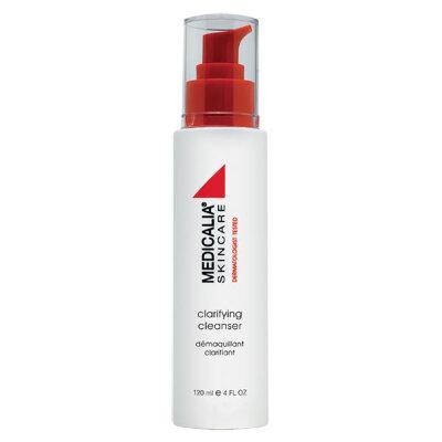 Очищающее средство для проблемной кожи Medi-CLEAR Clarifying Cleanser MEDICALIA