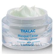 Маска на основе черной икры Masque Cavier THALAC