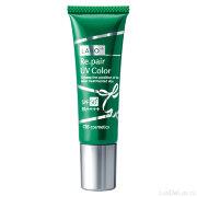 Восстанавливающий солнцезащитный крем RePair UV Color LABO+