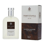 Одеколон Sandalwood Cologne TRUEFITT and HILL