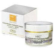 Регенерирующий морковный крем CONCENTRATED HYDRATANT CREAM (anti age № 1) NBC Haviva Rivkin