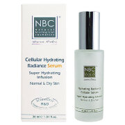 Увлажняющая сыворотка Cellular Hydrating Serum NBC Haviva Rivkin