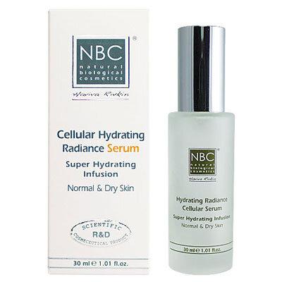 Увлажняющая сыворотка Cellular Hydrating Serum NBC Haviva Rivkin