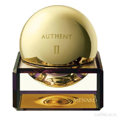 Крем Аутент Authent II Cream MENARD