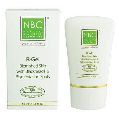 Гель для проблемной кожи B-Gel for Skin Blemished NBC Haviva Rivkin