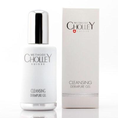 Очищающий гель DERMPURE GEL Methode Cholley