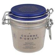 Минеральная маска Рассул с ароматом герани Ghassoul Geranium fragrance Charme d'Orient