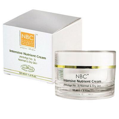 Интенсивный питательный крем INTENSIVE NUTRIENT CREAM NBC Haviva Rivkin