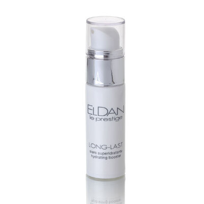 Флюид-гидробаланс с эктоином Long Last Hydrating Booster Eldan