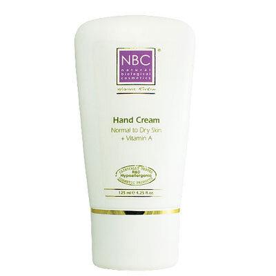 Крем для рук Hand Cream NBC Haviva Rivkin