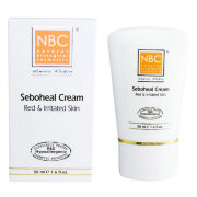 Крем для себорейной кожи SEBO-HEAL CREAM NBC Haviva Rivkin