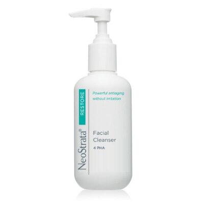 Очищающее средство для лица с глюконолактоном Restore Facial Cleanser NeoStrata