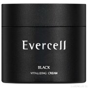 Восстанавливающий клеточный крем Black Vitalizing Cream EVERCELL