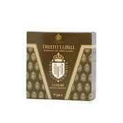 Мыло для бритья запасной блок для деревянной чаши Luxury Shaving Soap Refill for Wooden Bowl TRUEFITT and HILL