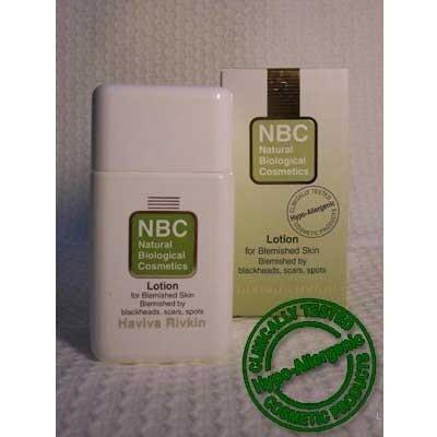 Лосьон для проблемной кожи (АКНЕ) LOTION FOR BLEMISHED SKIN (ACNE) NBC Haviva Rivkin