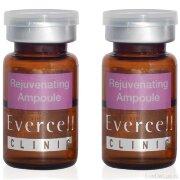 Интенсивная омолаживающая клеточная сыворотка CLINIC Rejuvenating Ampoule EVERCELL